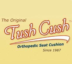 Tush Cush