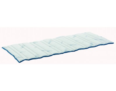 Magniflex Basic Mattress Topper with Memoform Memory Foam