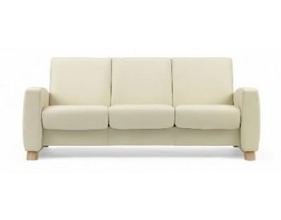 Ekornes Stressless Arion Sofa - Low Back - Custom Order