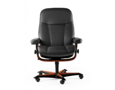 Ekornes Stressless Consul Office Chair