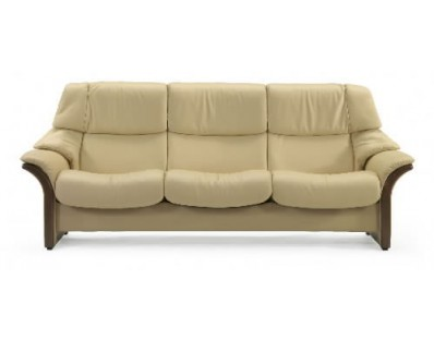 Ekornes Stressless Eldorado Sofa - High Back - Custom Order