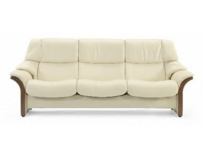 Ekornes Stressless Granada Sofa - High Back - Custom Order