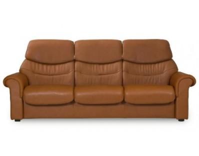 Ekornes Stressless Liberty Sofa - High Back - Custom Order Colors