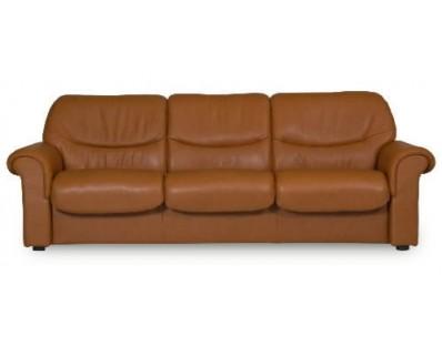 Ekornes Stressless Liberty Sofa - Low Back - Custom Order Colors