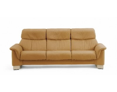 Ekornes Stressless Paradise Sofa - Large, High Back - Custom Order