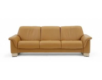 Ekornes Stressless Paradise Sofa - Large, Low Back - Custom Order