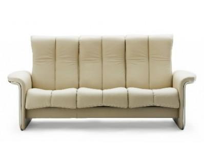 Ekornes Stressless Soul Sofa - High Back - Custom Order