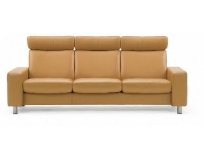 Ekornes Stressless Space Sofa - Large, High Back - Custom Order