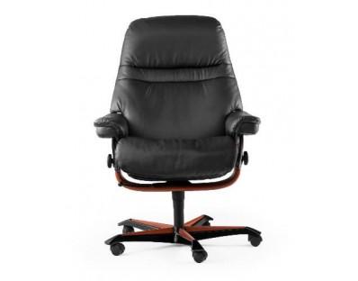 Ekornes Stressless Sunrise Office Chair