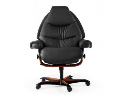 Ekornes Stressless Voyager Office Chair