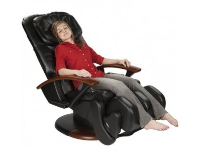 HT-140 Human Touch Massage Chair (Refurbished)