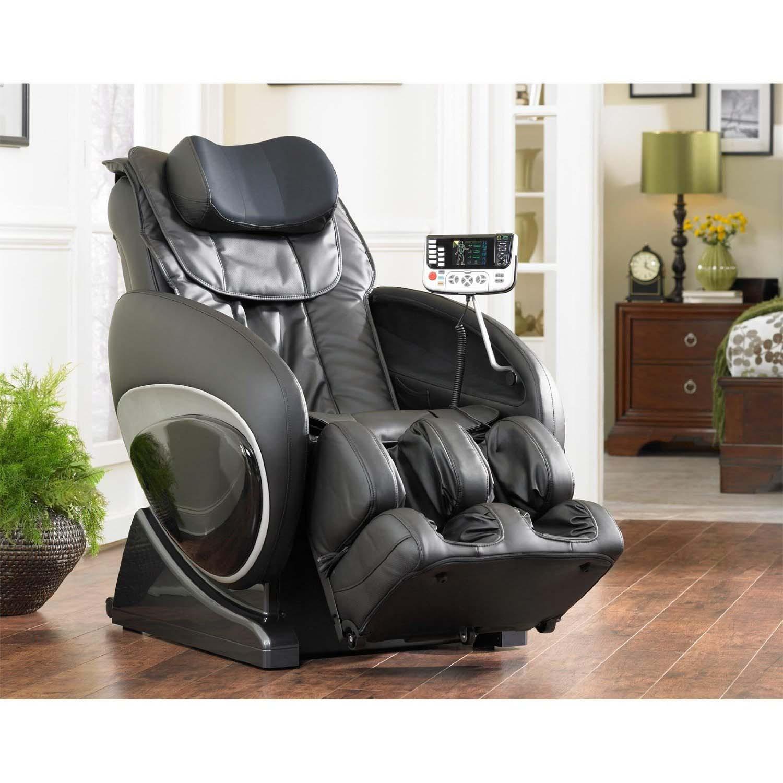 Feel Good Shiatsu Massage Chair New