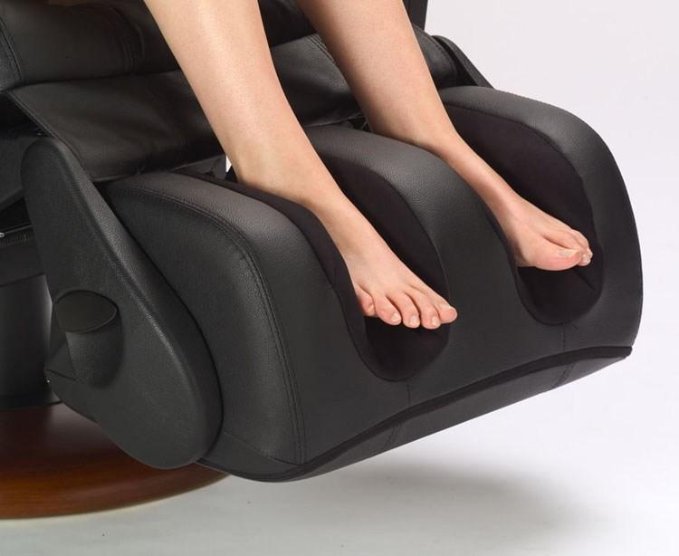 Refurbished Massage Chair wholebody ht-135 human touch massage chair (refurbished)