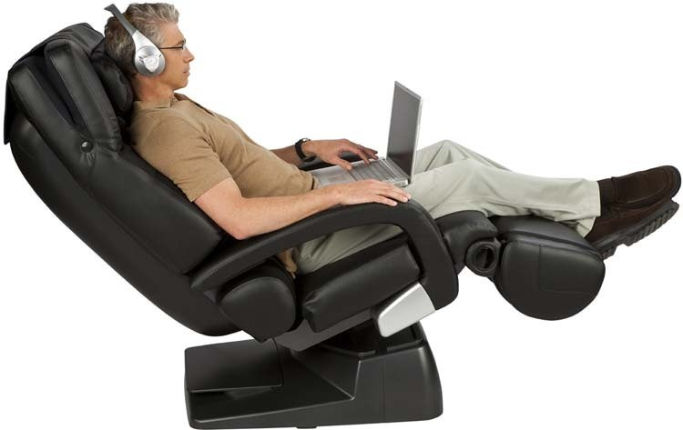 Refurbished Massage Chair 7450 zero gravity massage chair