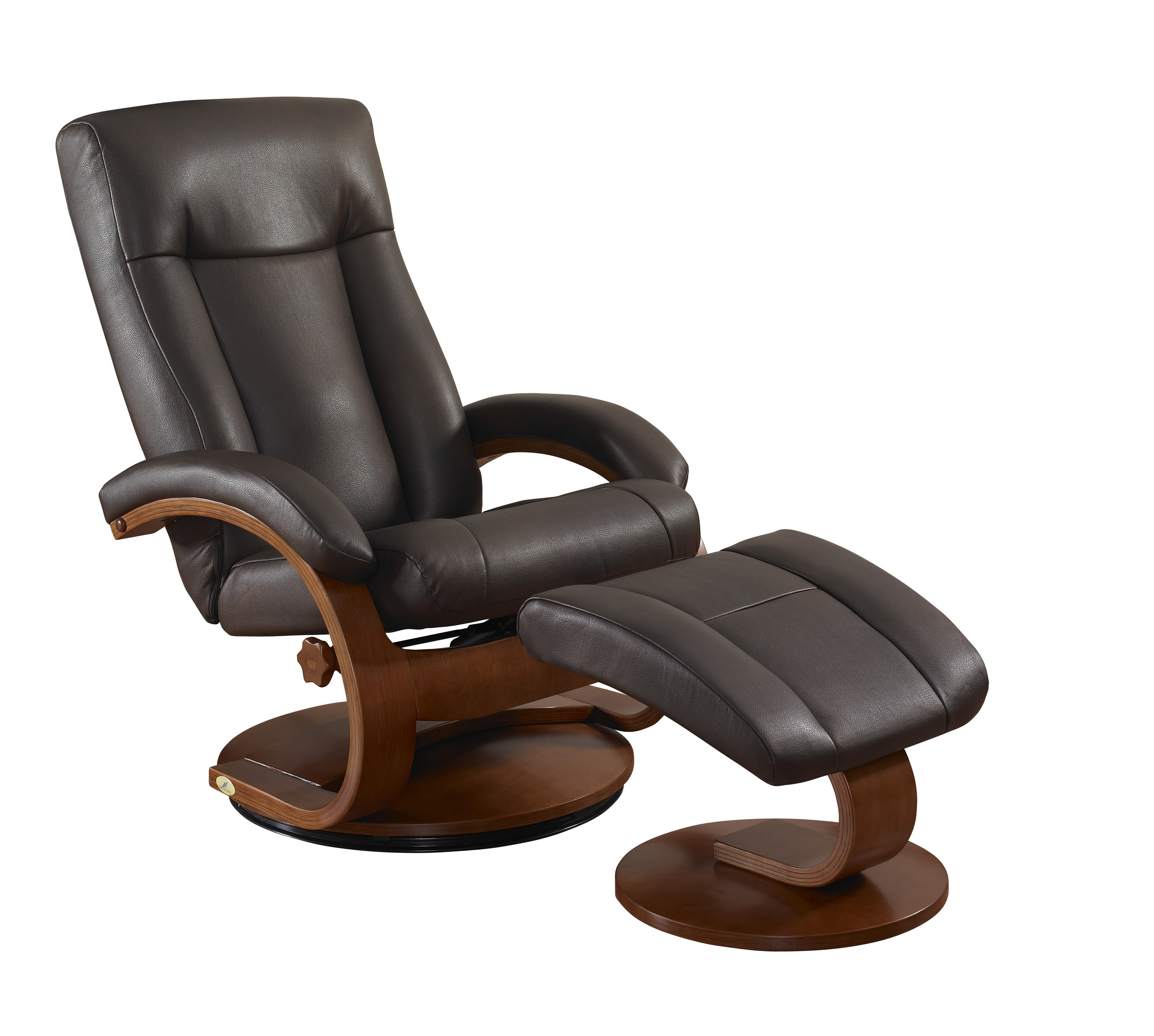 Oslo collection massage recliner 5400 with ottoman for E motion therapy massage recliners