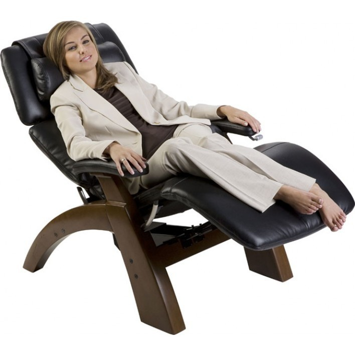 Pc 075 Series 1 Silhouette Perfect Chair Zero Gravity