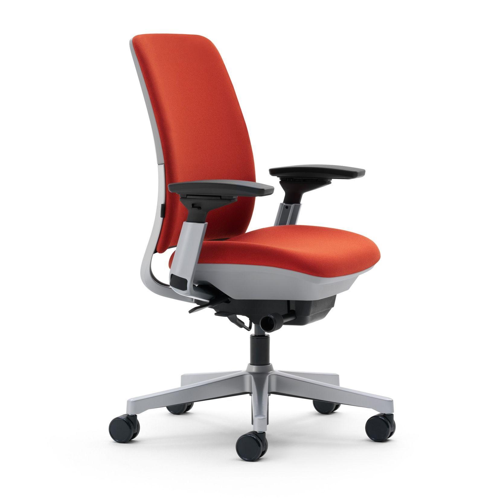 Steelcase gesture chair front - Steelcase Gesture Chair Front 21