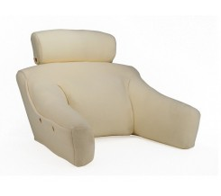 The BedLounge Back Support Cushion