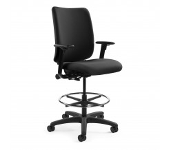 Steelcase Crew Office Stool