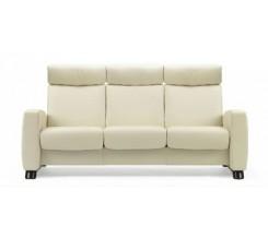 Ekornes Stressless Arion Sofa - High Back - Custom Order