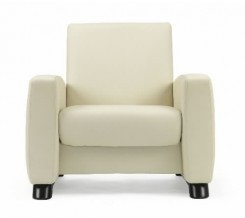 Ekornes Stressless Arion Chair - Low Back - Custom Order