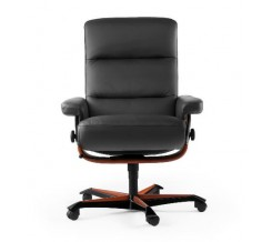 Ekornes Stressless Atlantic Office Chair