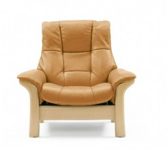 Ekornes Stressless Buckingham Chair - High Back - Custom Order