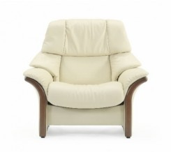 Ekornes Stressless Granada Chair - High Back - Custom Order