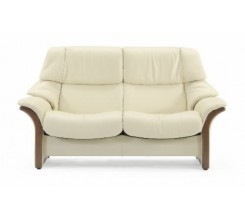 Ekornes Stressless Granada Loveseat - High Back - Custom Order
