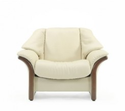 Ekornes Stressless Granada Chair - Low Back - Custom Order