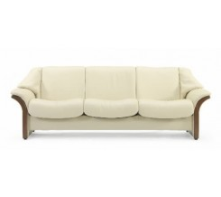 Ekornes Stressless Granada Sofa - Low Back - Custom Order
