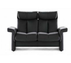 Ekornes Stressless Legend Loveseat - High Back - Custom Order