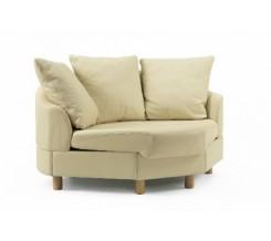Ekornes Stressless E-300 Corner Piece - Cocoon Fabric Custom Order
