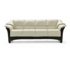 Ekornes Oslo Four Seat Sofa - Custom Order