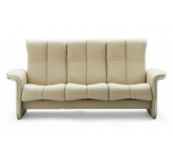 Ekornes Stressless Soul Sofa - High Back - Custom Order