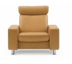 Ekornes Stressless Space Chair - Large, High Back - Custom Order