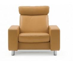 Ekornes Stressless Space Chair - Large, High Back - Custom Order