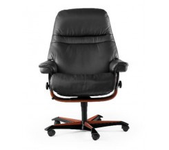 Ekornes Stressless Sunrise Office Chair