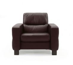 Ekornes Stressless Wave Chair - Low Back - Custom Order
