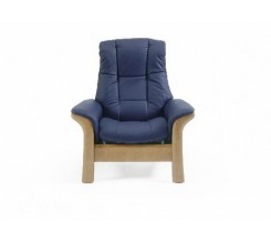 Ekornes Stressless Windsor Chair - High Back - Custom Order