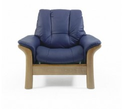 Ekornes Stressless Windsor Chair - Low Back - Custom Order