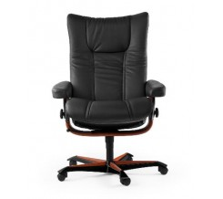 Ekornes Stressless Wing Office Chair