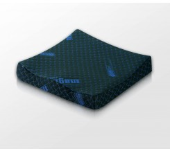 Magniflex Ergo Seat Cushion with Memoform Magnifoam