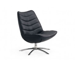 Fjords Breen Swivel Chair