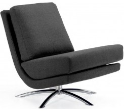 Fjords Breeze Swivel Chair