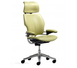 Freedom Task Chair with Headrest from Humanscale