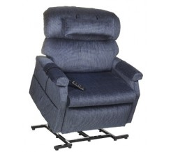 Comforter Wide Lift Chair from Golden Technologies
