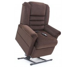 Mega Motion LC-400 Lift Chair (Optional Heat and Massage Available)