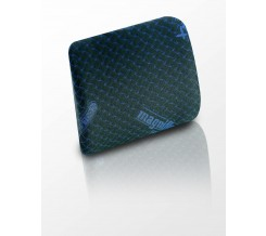 Magniflex Lumbar Support Cushion with Memoform Magnifoam
