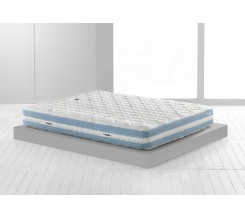 "Magniflex Magnigel Dual 10"" Mattress - Magnigel Collection"
